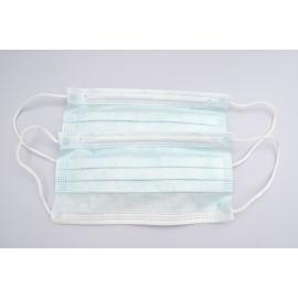 Masti chirurgicale cu elastic - cutie 50 buc